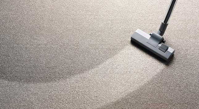 Carpet Cleaning in Abu Dhabi